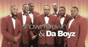 Shawn Brown and da boyz